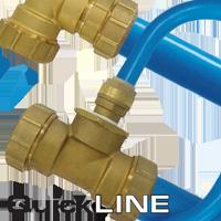 S07 | Système de tuyauterie pour l'air QuickLINE