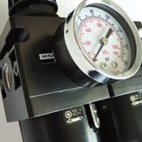 Topring Filtres, régulateurs et lubrificateurs